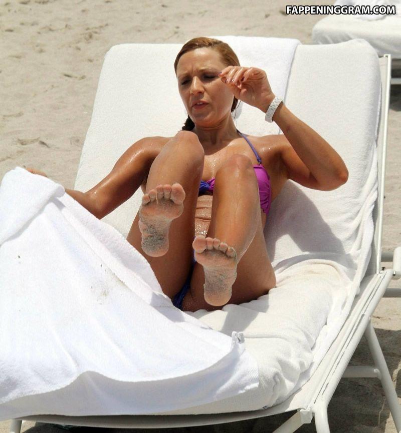 Zuzana Hrubes  nackt