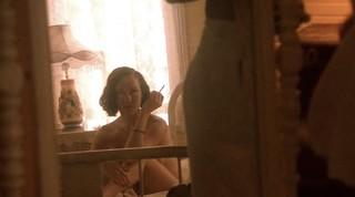 Simone-Élise Girard Nude Leaks
