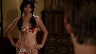 Smith Cho Nude Leaks
