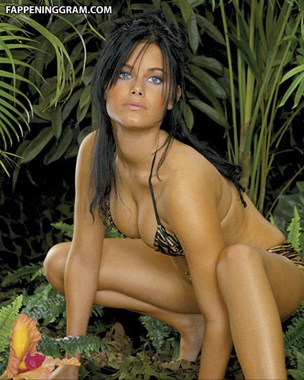 Nackt  Claire Mills Claire Mills,