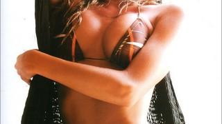 Sofia Zamolo Nude Leaks