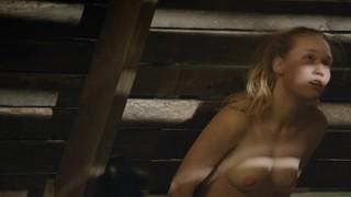 Solsikke Lausten Nude Leaks