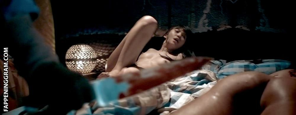 Song Xiao Cheng  nackt