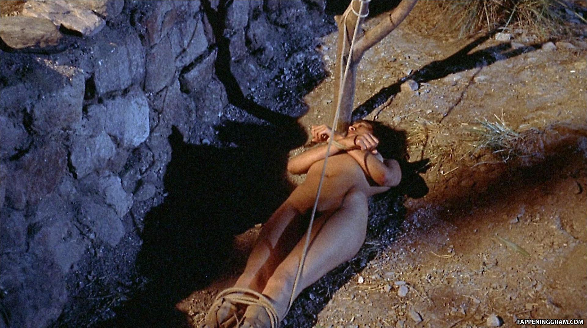 nackt Burkette Jessi Hot Leak