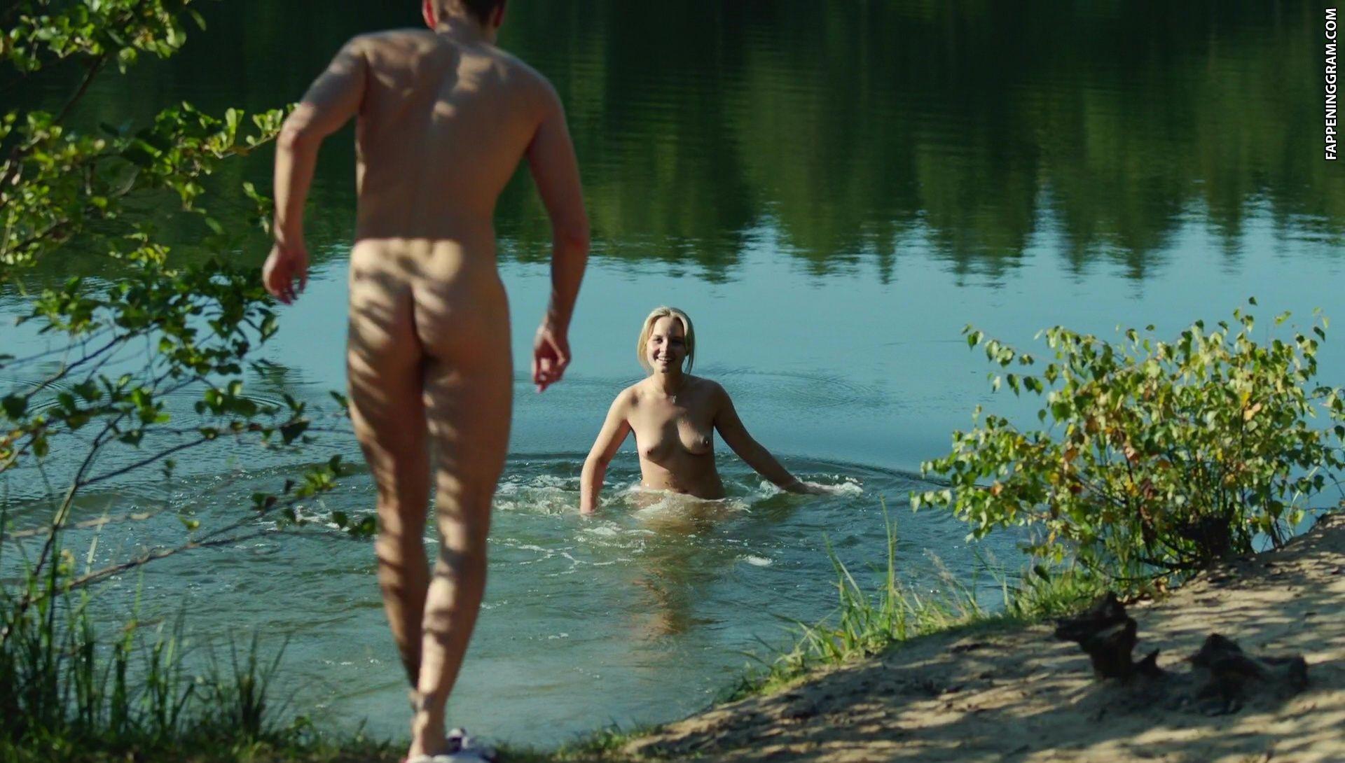 Sonja Gerhardt Nude