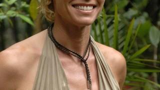 Naked sonja zietlow Sonja Zietlow