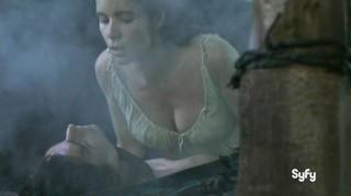 Sonya Cassidy Nude Leaks