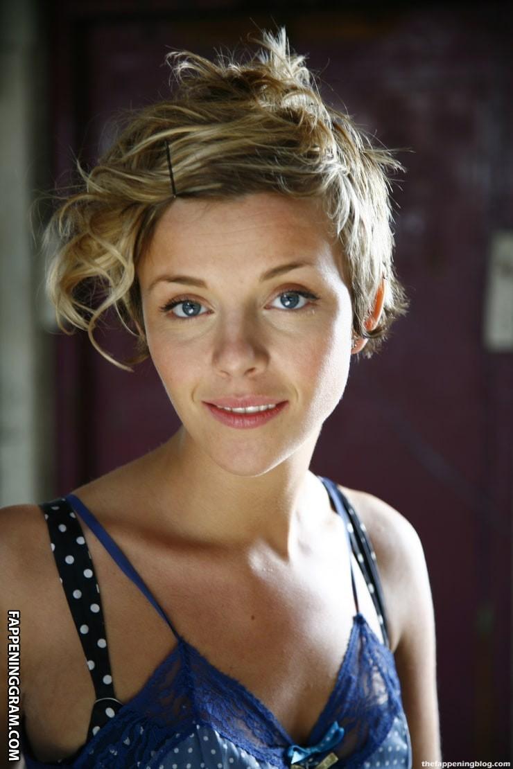 Sophia Di Martino Nude