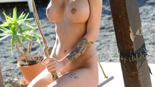 Sophie Brill Nude Leaks
