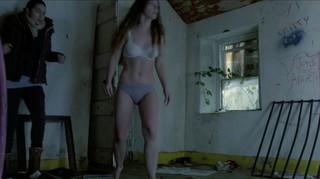 Sophie Harkness Nude Leaks