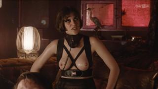 Sophie Pfennigstorf Nude Leaks