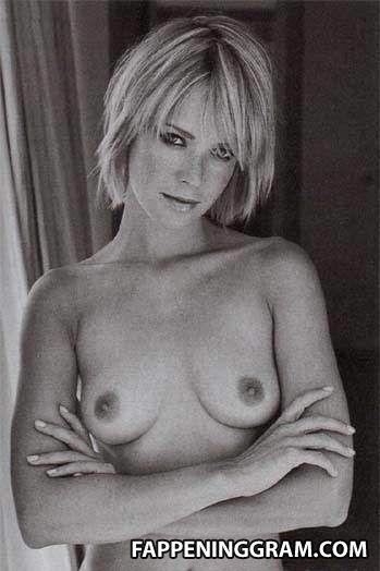 nackt Foxx Joanna Best porn