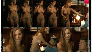 Sophie Scholz Nude Leaks