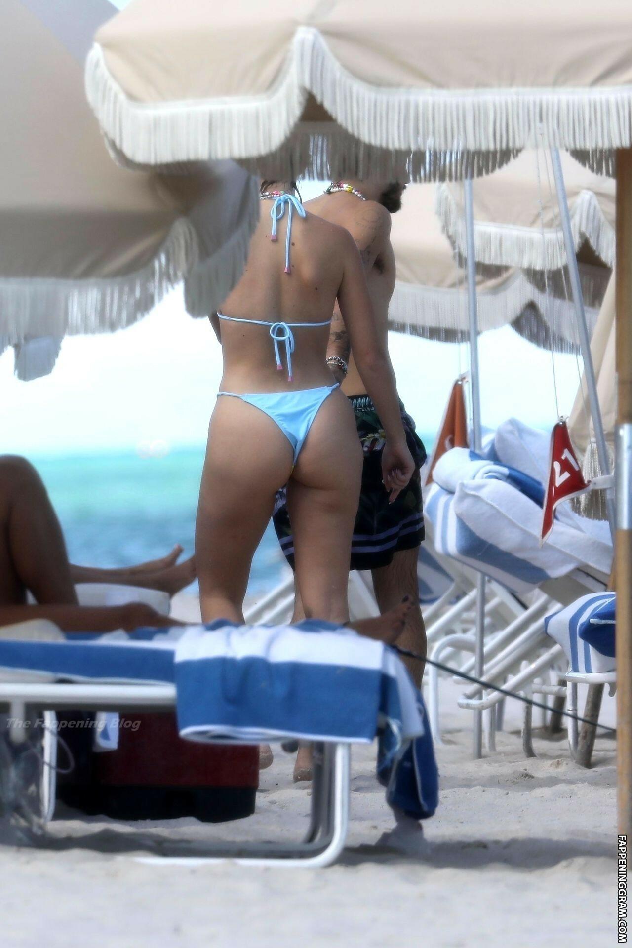 Stefania Roitman Nude