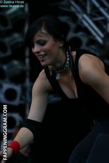 Stefanie Kloss Nude