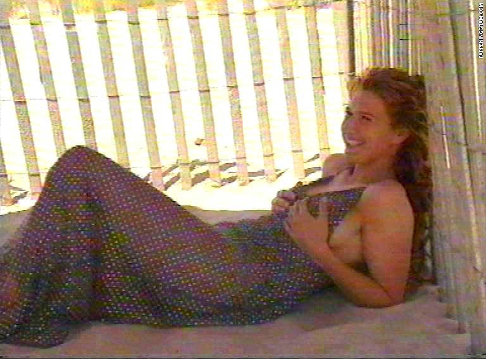 Graf naked steffi Steffi Graf