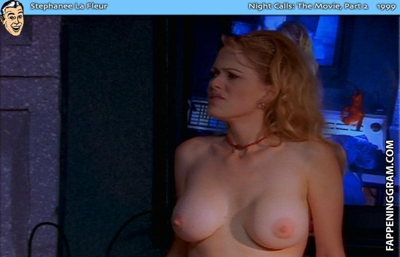 Nackt  Veronika Fitz Nude Celebs