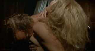 Stephanie Beacham Nude Leaks