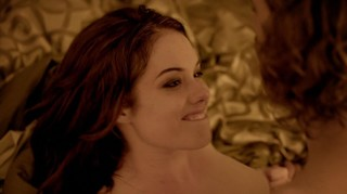 Stephanie Bennett Nude Leaks