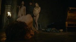 Stephanie Blacker Nude Leaks