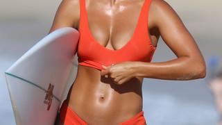 Stephanie Claire Smith Nude Leaks