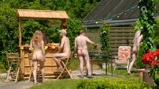 Stephanie Gossger Nude Leaks