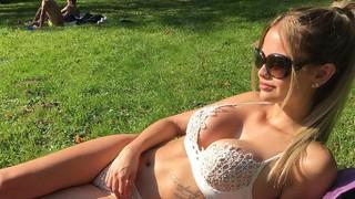 Stephanie Schmitz Nude Leaks