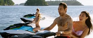 Stephi Chin-Salvo Nude Leaks