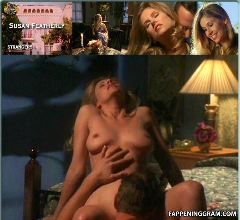 Susan Featherly Real Sex