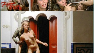 Susan Hemingway Nude Leaks