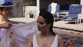 Susan Lucci Nude Leaks