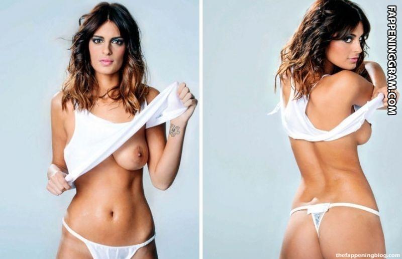Nicole Warne  nackt