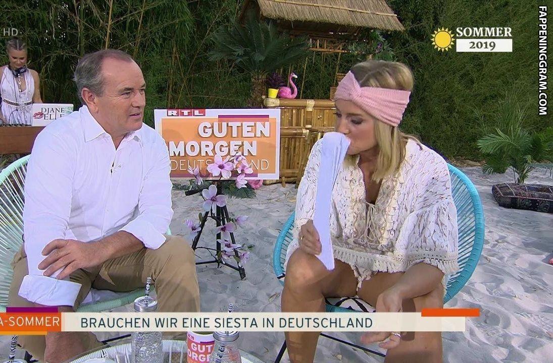 Susanna Ohlen Nude