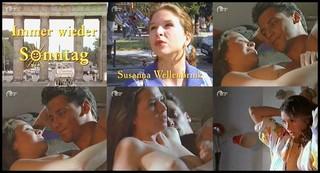 Susanna Wellenbrink Nude Leaks
