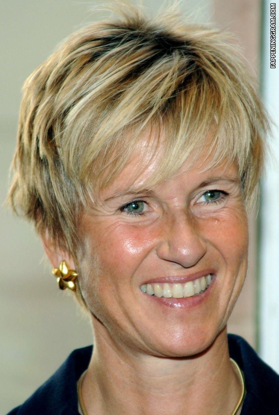 Susanne Klatten Nude