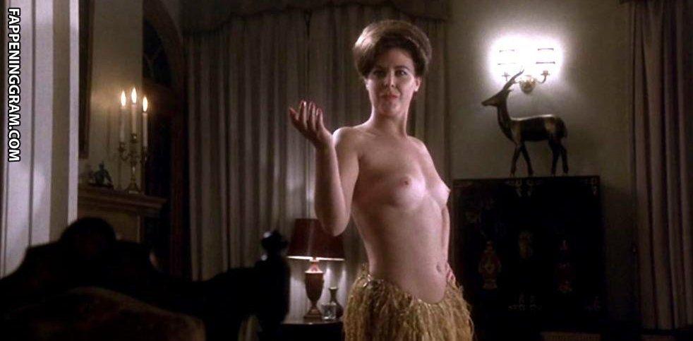 Lisa nackt Ebersole CHECK CALLER