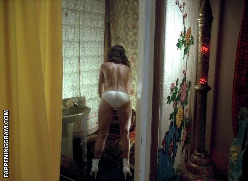 Marlow nude marlene Marlene Morrow