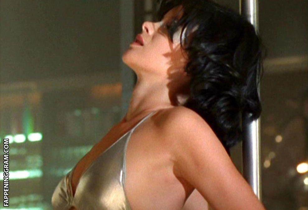 Nackt Christina Holme  Film gratis
