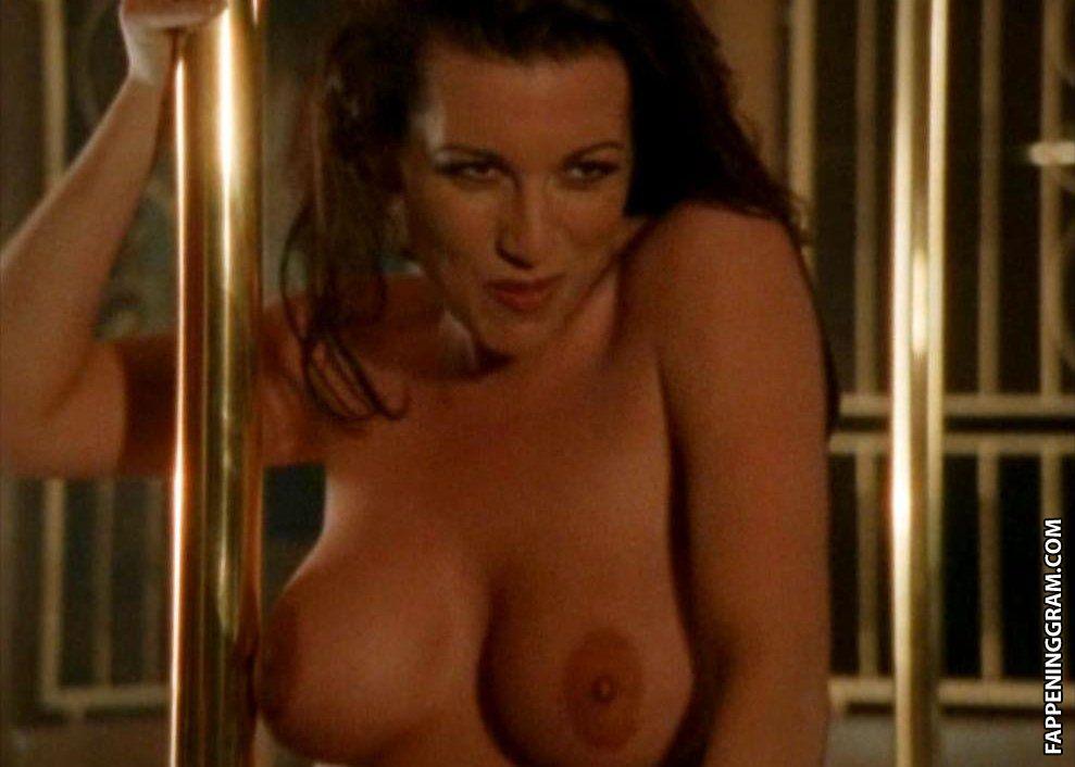 Naked taimie hannum in secret pleasures ancensored