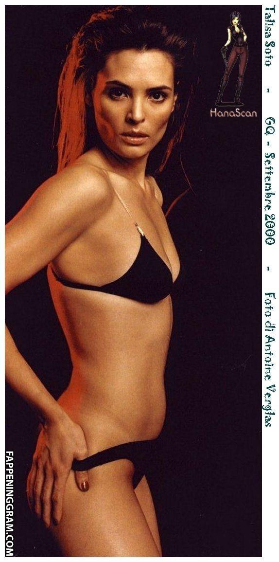 Ramona Midgett  nackt