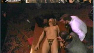 Tamara Landry Nude Leaks