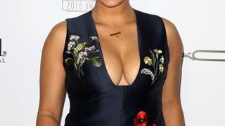 Tamera Mowry Nude Leaks