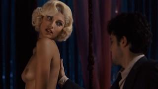 Tammy Di Calafiori Nude Leaks