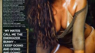 Tania Zaetta Nude Leaks
