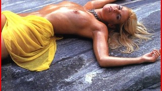 Tanja Dexters Nude Leaks