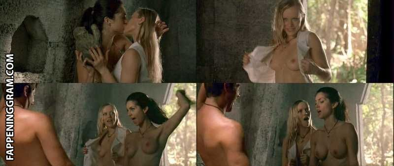 Michelle Monaghan Nude Shannyn Sossamon And Tanja Reichert Nude Too