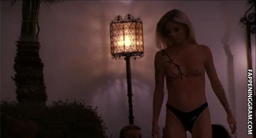 Nackt Cristina Perrier  Kostenloses nackte