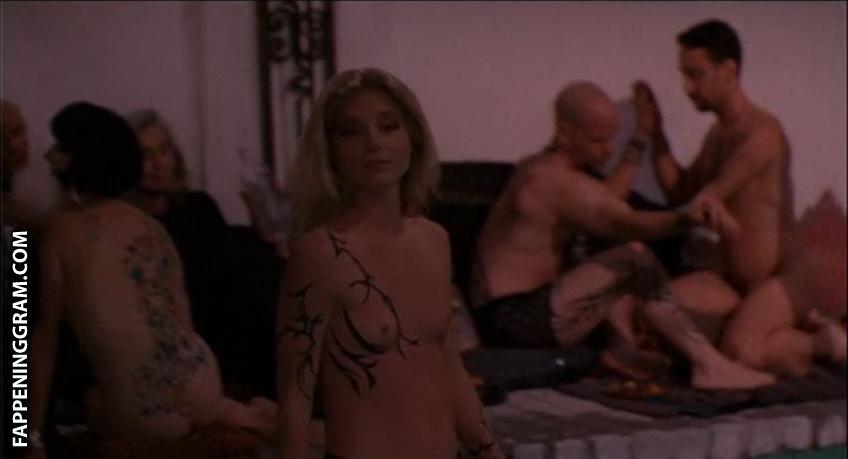 Nackt Cristina Perrier  Celebrity videos