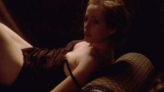 Tara Ellison Nude Leaks
