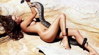 Tara Moss Nude Leaks